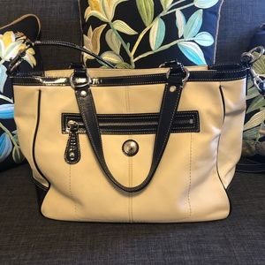 Coach bag in very good condition!